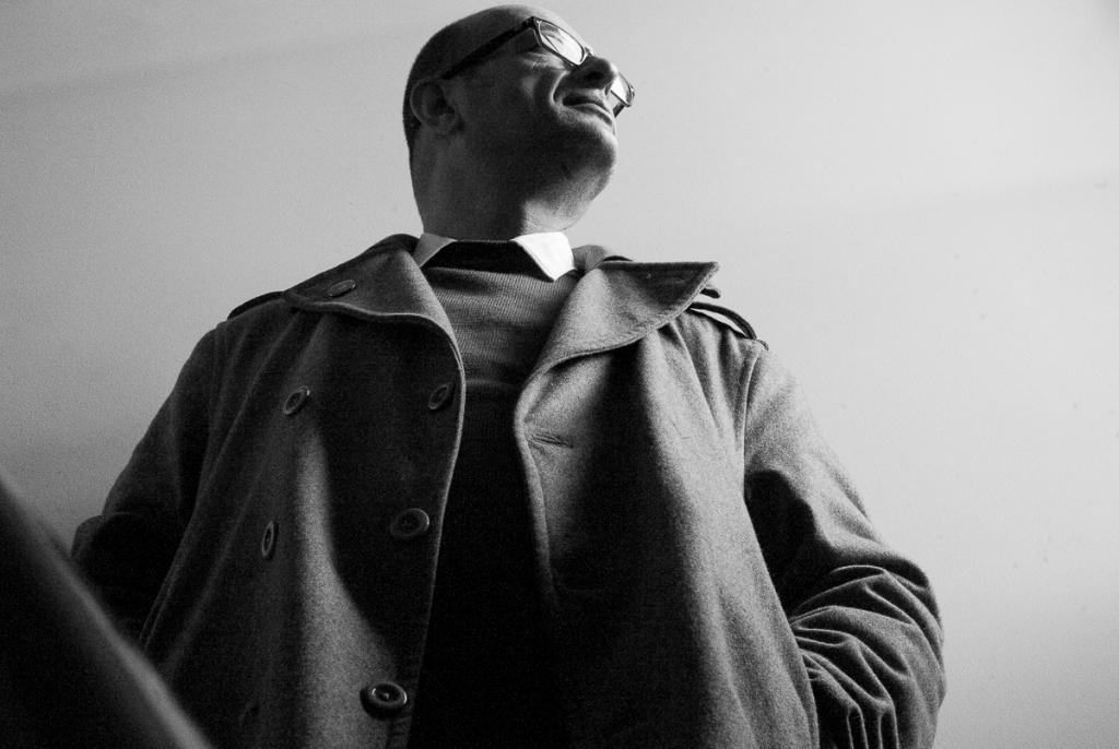 JEAN STERN ECRIVAIN JOURNALISTE DIRECTEUR PEDAGOGIQUE EMI/CFD